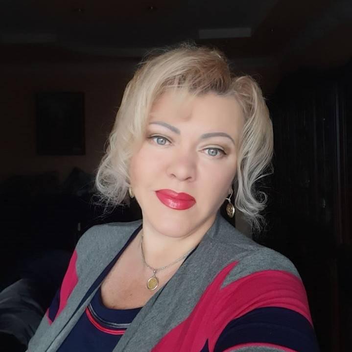 Ангеліна Сашко