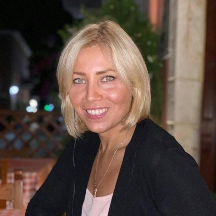 Вікторія Сандуляк