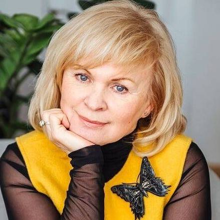 Олена Баговарова