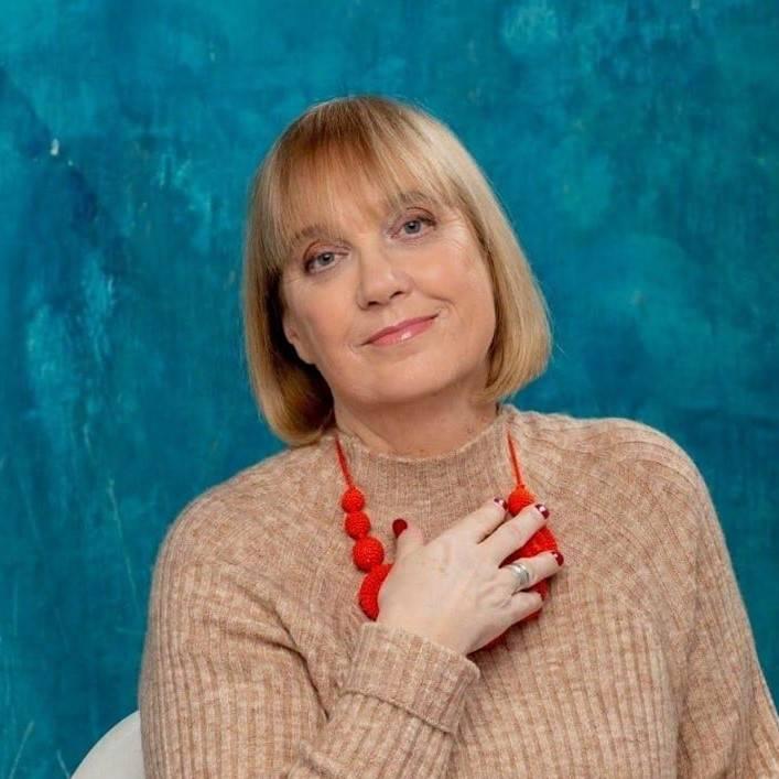 Катерина Булгакова