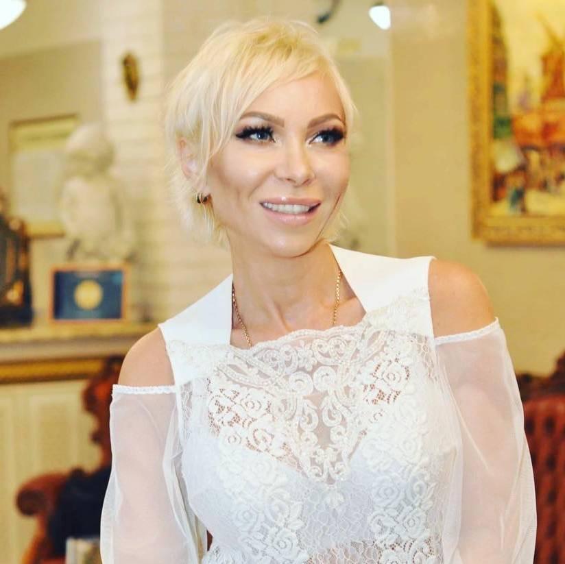 Наталія Ішкова