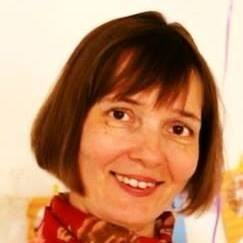 Ольга Дацко