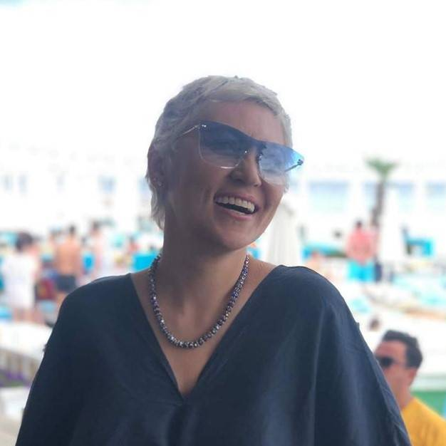 Роксана Ящук