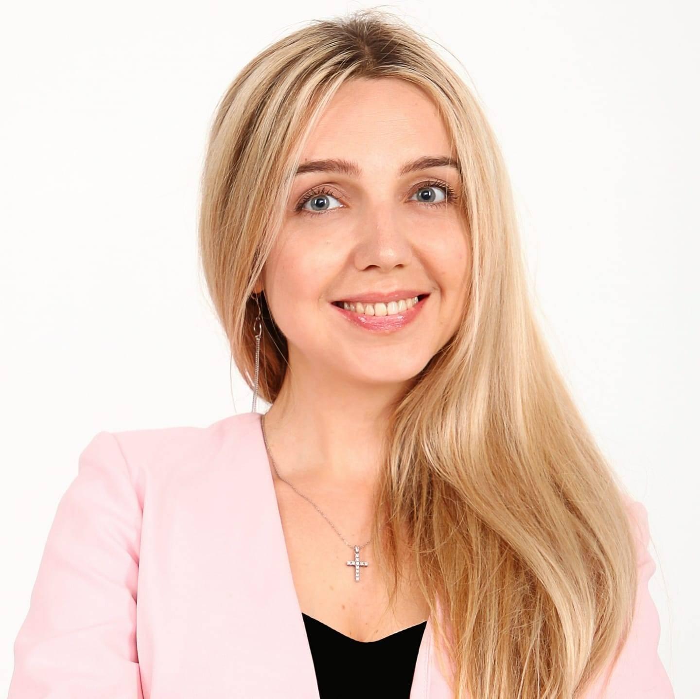Марина Барицкая