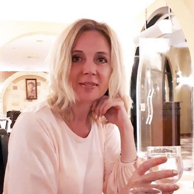 Светлана Урсатьева
