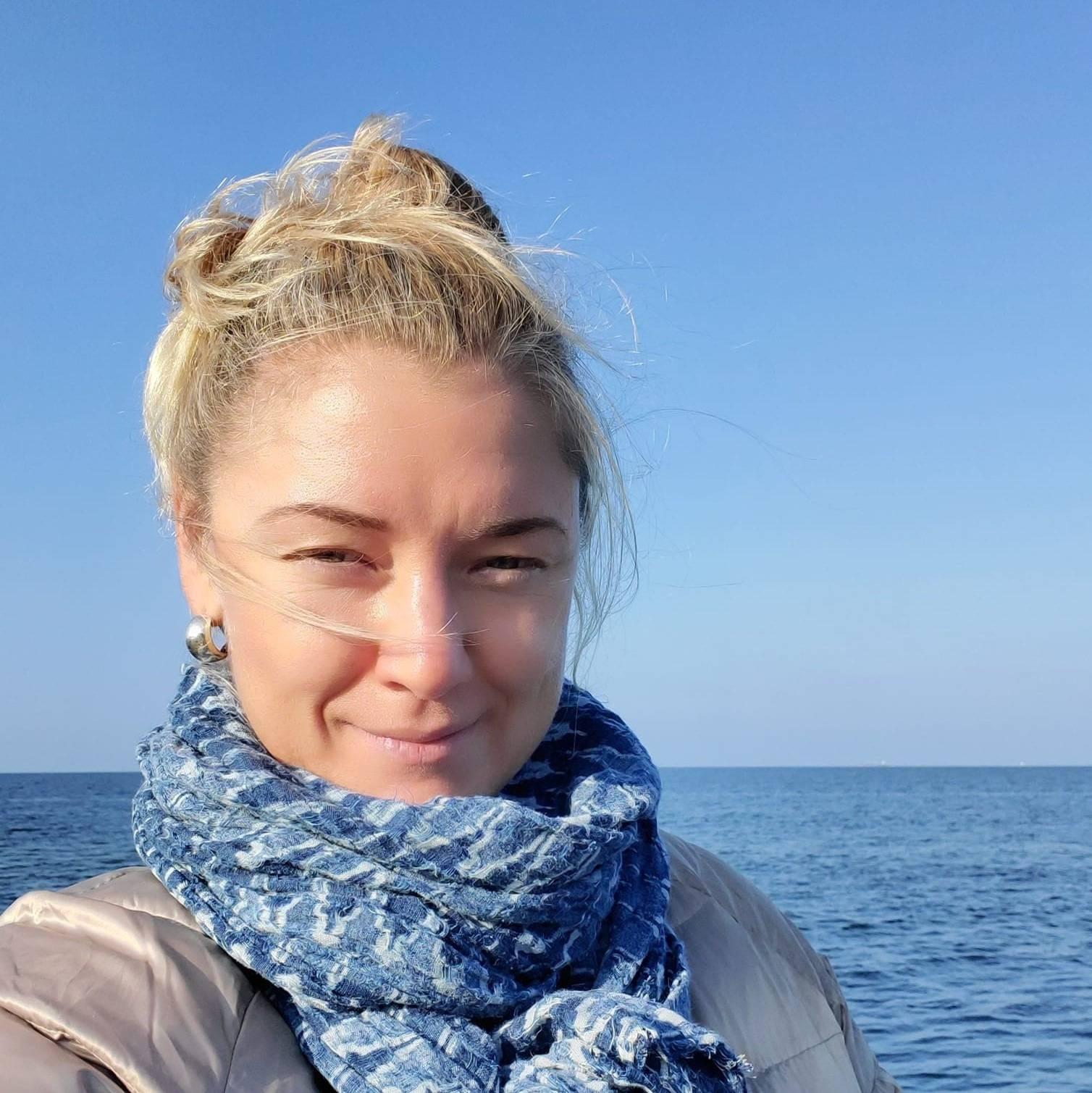 Ирина Козиенко